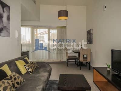 شقة 1 غرفة نوم للايجار في مدينة دبي الرياضية، دبي - Great offer! 12 Cheques ! Furnished 1BR apartment