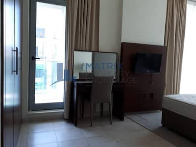 فلیٹ 2 غرفة نوم للايجار في مدينة دبي الرياضية، دبي - Hot Deal! 12 cheques! Furnished 2BR in Diamond Tower