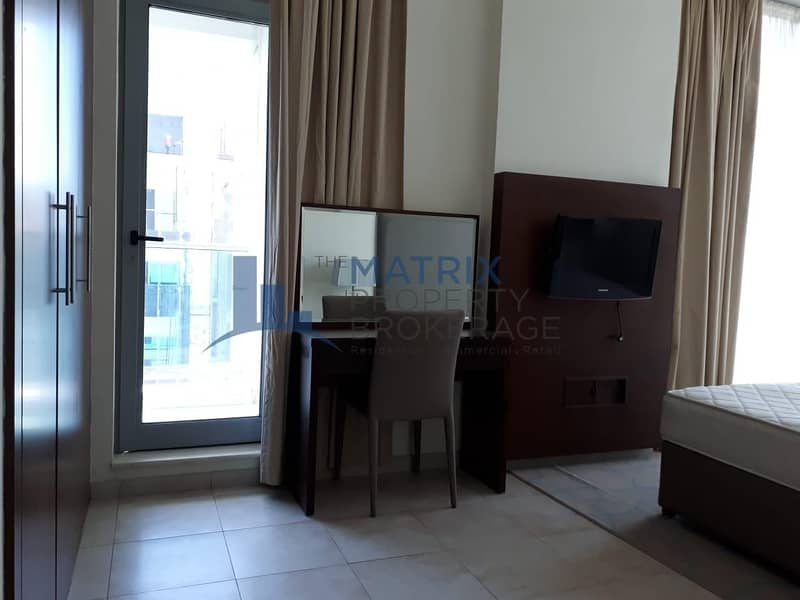 2 Hot Deal! 12 cheques! Furnished 2BR in Diamond Tower