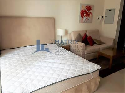 Studio for Rent in Dubai Sports City, Dubai - Affordable Studio in Spirit Tower AED 34k /12 Chqs