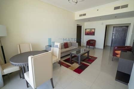 شقة 2 غرفة نوم للايجار في أرجان، دبي - 500 SQFT