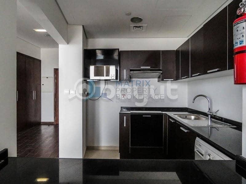 2 Luxurious furnished studio Matrix AED 45k / 6 chqs