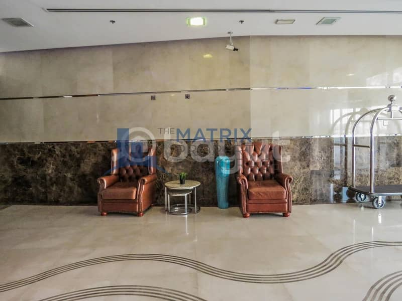 25 Hot offer! No commission! Best fully furnished 2BR apartment in Arjan!