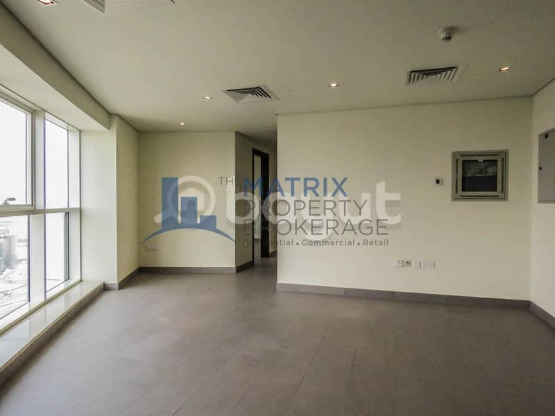 2 Unfurnished beautiful 2BR apartment in Dubai Sport City