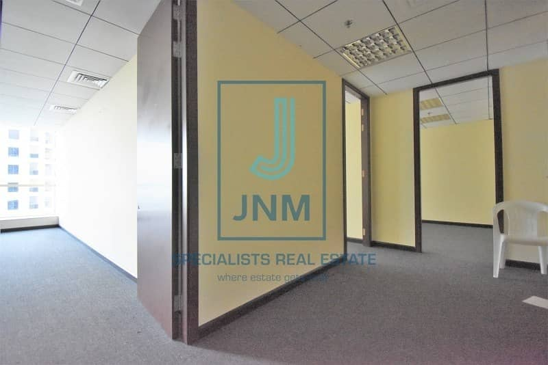 14 Vacant | Fitted Office Space in Fortune Executive