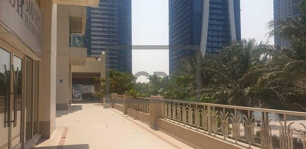 محل تجاري  للبيع في أبراج بحيرات جميرا، دبي - Good investment opportunity |Retail| JLT