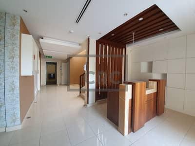 6 Bedroom Villa for Rent in Jumeirah, Dubai - Commercial Villa | Jumeirah | Main road