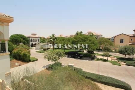 4 Bedroom Villa for Rent in The Villa, Dubai - Vacant park facing villa with maintenance contract