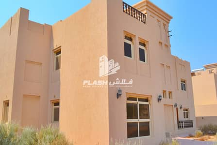 5 Bedroom Villa for Sale in Al Hamra Village, Ras Al Khaimah - SPECTACULAR 5BR BEACH-FRONT VILLA I DREAM PRICE