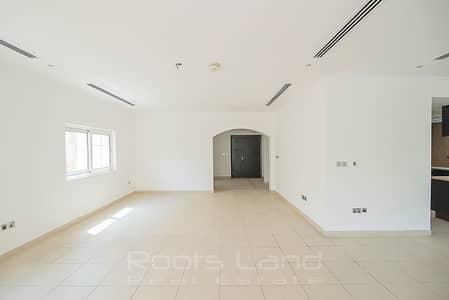 فیلا 3 غرفة نوم للايجار في جميرا بارك، دبي - Exclusive -3 bed legacy large- District 6 big plot