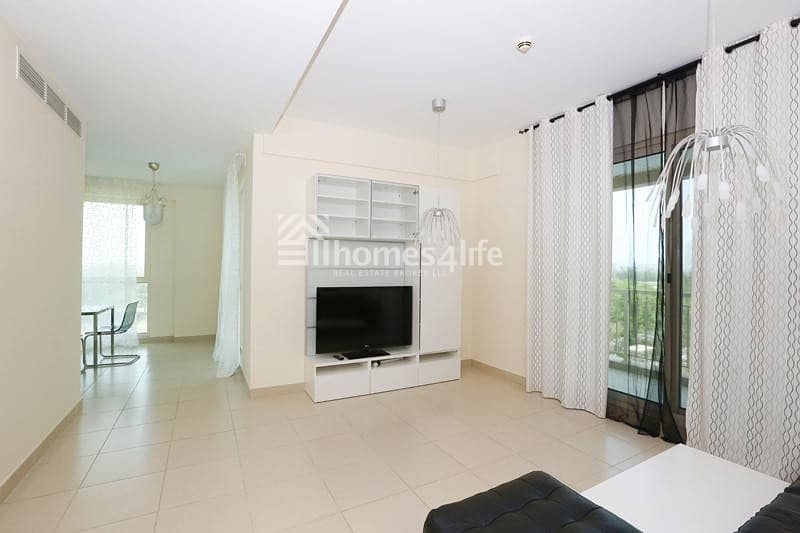 2 Tanaro 2BR with Pool and Partial Golf Course View