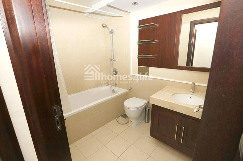 13 Tanaro 2BR with Pool and Partial Golf Course View