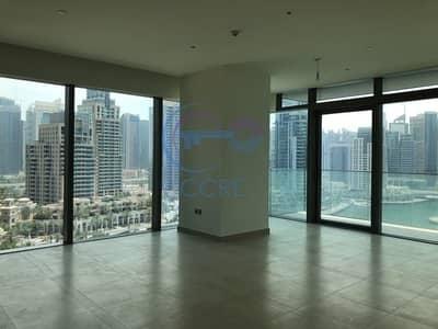Full Marina View I Sea View I 3 Bedroom