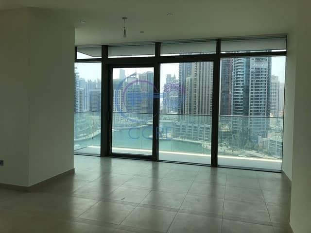 10 Full Marina View I Sea View I 3 Bedroom