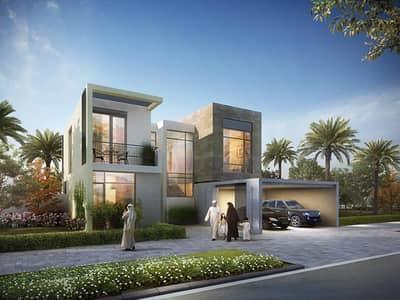 ارض سكنية  للبيع في الحليو، عجمان - 1