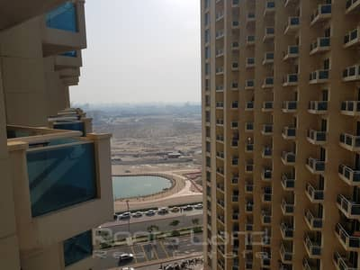 2 Bedroom Apartment for Rent in Dubai Production City (IMPZ), Dubai - Cozy Huge Apartment with Balcony Pool View