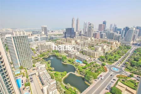 2 Bedroom Flat for Sale in The Views, Dubai - Spectacular View | 1