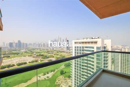 2 Bedroom Flat for Sale in The Views, Dubai - 562 sq.ft | Vacant Now