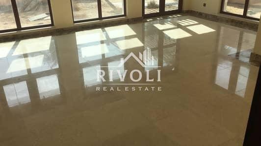 6 Bedroom Villa for Sale in Jumeirah Golf Estate, Dubai - 6BR + Maid + Driver Villa for Sale in Orange Lake