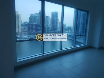 شقة 3 غرفة نوم للايجار في دبي مارينا، دبي - Amazing 3 BR  Maid in Paloma With Marina View