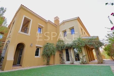فیلا 3 غرفة نوم للايجار في المرابع العربية، دبي - Fantastic Type A - Opposite Pool - Garden