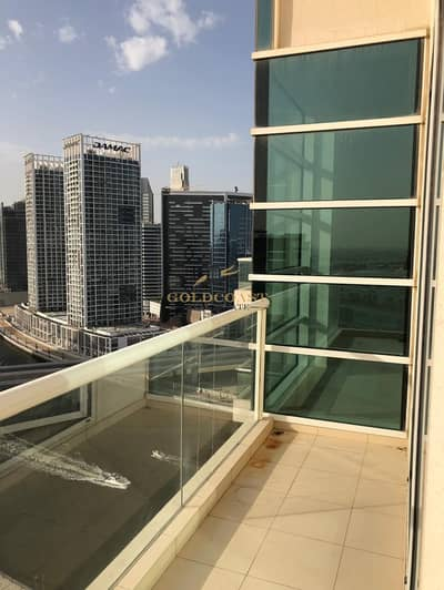 2 Bedroom Apartment for Sale in Business Bay, Dubai - Canal view | Bright & Spacious | Apartment for Sale