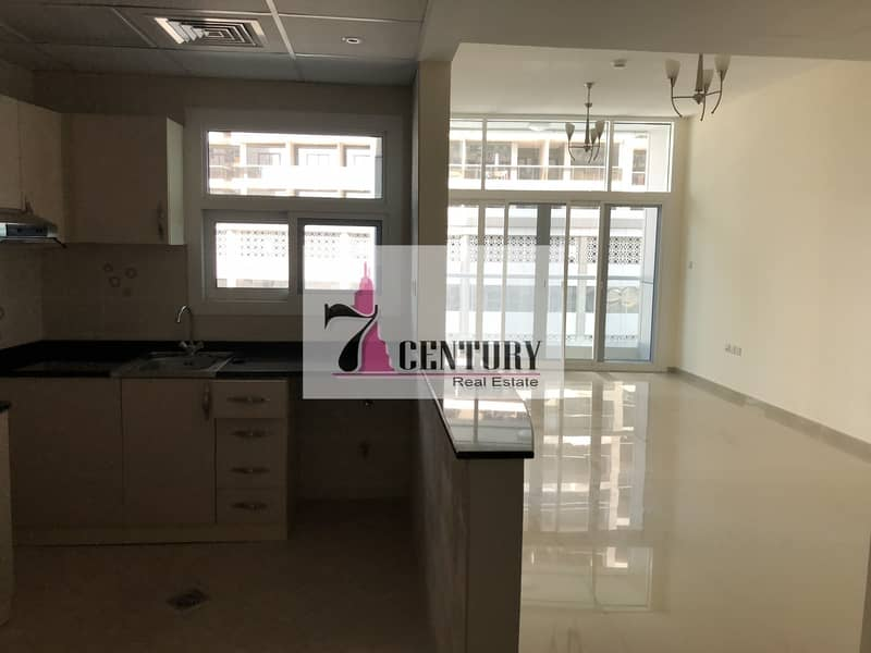2 Brand New 1 BR Apt with Lowest Price