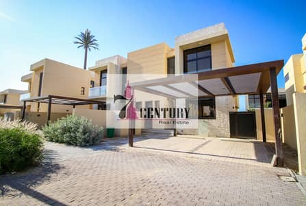 4 Bedroom Villa for Sale in DAMAC Hills (Akoya by DAMAC), Dubai - Villa TH-L-A | 4BR High Quality Layout