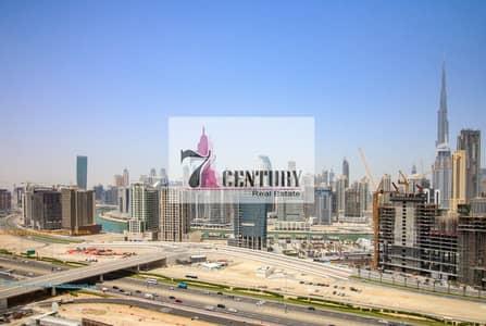 1 Bedroom Flat for Sale in Business Bay, Dubai - Stunning Apartment | 1Bedroom | Damac Paramount B