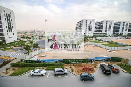 1 Bedroom Apartment for Sale in DAMAC Hills (Akoya by DAMAC), Dubai - With kitchen appliances | Huge 1 Bedroom  Apartment