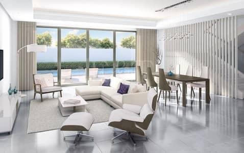3 Bedroom Villa for Sale in Yas Island, Abu Dhabi - I 0% Fees! | 5% Years Free Service Fee|0% ADM I I