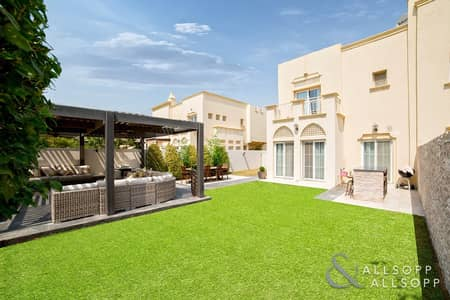 3 Bedroom Villa for Sale in The Springs, Dubai - Three Bedrooms   Fully Upgraded   Type 3E