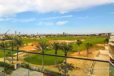 1 Bedroom Flat for Sale in DAMAC Hills (Akoya by DAMAC), Dubai - Furnished | 1 Bedroom | Golf Course View