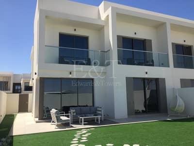 فیلا 3 غرفة نوم للبيع في جزيرة ياس، أبوظبي - 0% Commission | 3 Years Free Service Charge