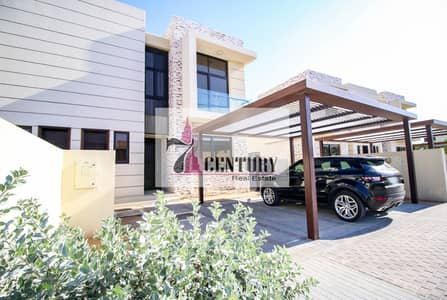 3 Bedroom Villa for Sale in DAMAC Hills (Akoya by DAMAC), Dubai - Type TH-L | 3Br Villa | Vacant & Ready