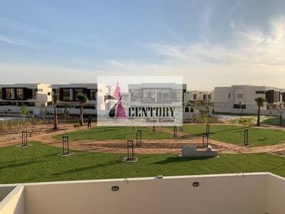 4 Bedroom Villa for Sale in DAMAC Hills (Akoya by DAMAC), Dubai - Facing Park | TH-H | big plot | modern 4 BR Villa