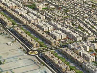 Plot for Sale in Nad Al Sheba, Dubai - 5 y payment plan Freehold Residential Plot/NO Commission