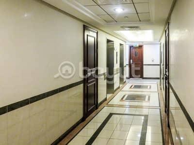مکتب  للايجار في المرور، أبوظبي - NO COMMISSION!!! Fully Maintained Office