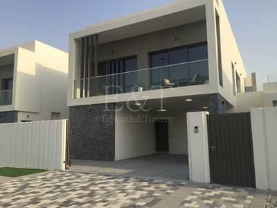 فیلا 4 غرف نوم للبيع في جزيرة ياس، أبوظبي - 0% Fees|5% Years Free Service Charge|0% ADM