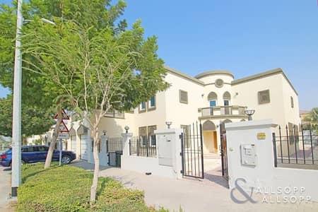 فیلا 5 غرف نوم للبيع في جميرا بارك، دبي - 5 Bed Regional | Fantastic Location | VOT