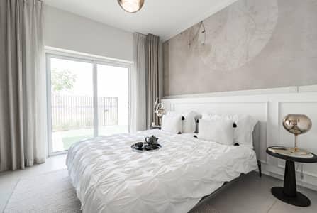 تاون هاوس 2 غرفة نوم للبيع في دبي الجنوب، دبي - Urbana 2 bed Townhome| Huge Size