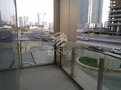 2 Bedroom Flat for Rent in Al Reem Island, Abu Dhabi - Brand new specious 2BR|4cheuqes|the Boardwalk