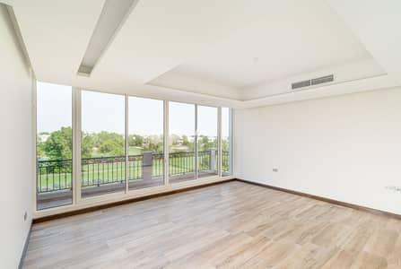 فیلا 6 غرف نوم للايجار في عقارات جميرا للجولف، دبي - Ready-to-move In|Bespoke Villa|Large Basement