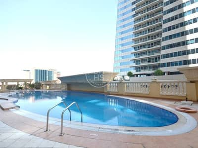 2 Bedroom Apartment for Sale in Dubai Marina, Dubai - Spacious Two Bedroom with Picturesque Views