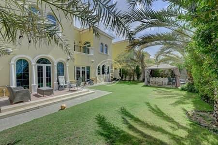 فیلا 3 غرفة نوم للبيع في جميرا بارك، دبي - Exclusive   Upgraded and Extended   VOT