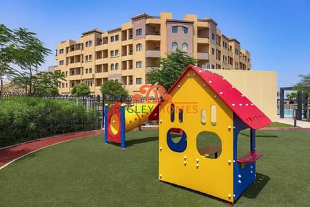 2 Bedroom Apartment for Rent in Mirdif, Dubai - 13 months contract