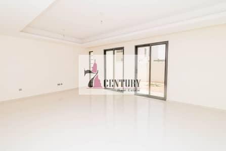 فیلا 5 غرفة نوم للبيع في أكويا أكسجين، دبي - Urgent Sale!   Type R3-M   Ready 5 BR Villa