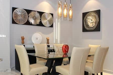 شقة 2 غرفة نوم للايجار في مركز دبي المالي العالمي، دبي - Fully Furnished | Large 2 Bed Duplex Apt