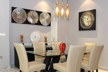Fully Furnished | Large 2 Bed Duplex Apt
