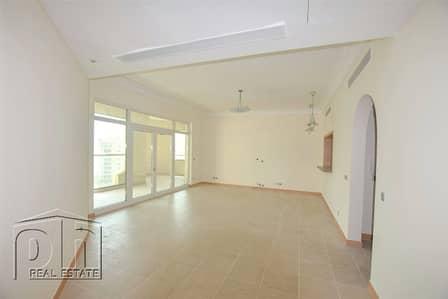 فلیٹ 2 غرفة نوم للايجار في نخلة جميرا، دبي - Stunning Apartment | Great Views | Multiple Cheques